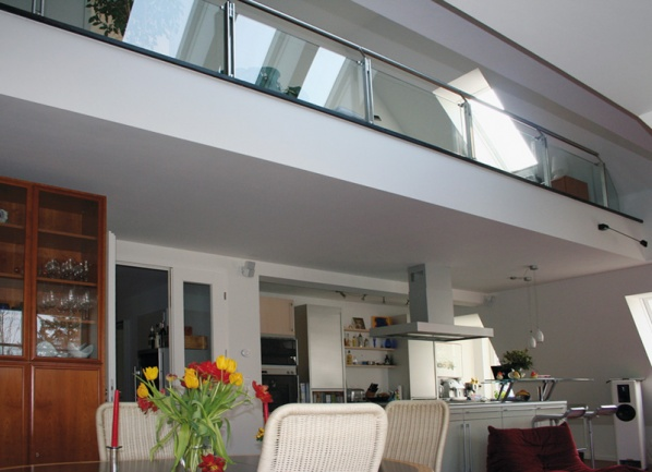 haese wohnbauten gmbh innenaufnahmen. Black Bedroom Furniture Sets. Home Design Ideas